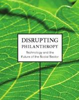 Disrupting Phlanthropy