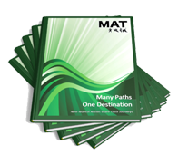 Many Paths One Destination Ebook