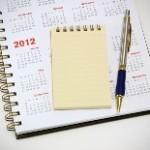 Our New Event Calendar
