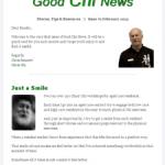Good Chi News