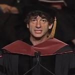 Creativity & Success: Neil Gaiman's Inspirational Speech