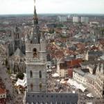 Appreciative Inquiry: Belgium Bound