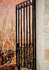 Iron Gate Autumn Colours